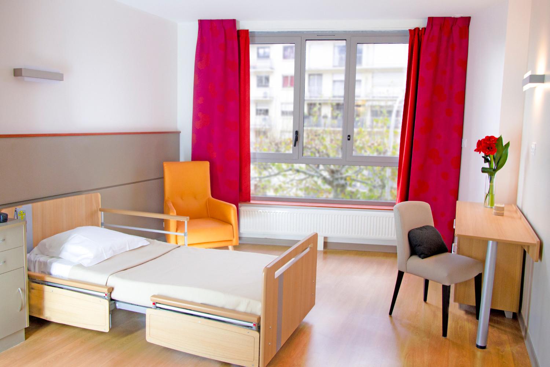 Hotellerie ehpad villa borgh se courbevoie - Achat chambre maison de retraite ...
